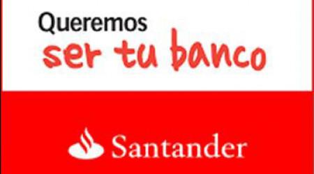 Oficinas banco santander for Oficinas banco santander murcia