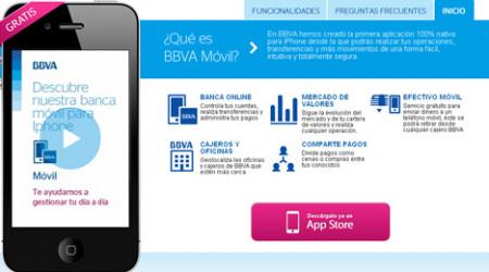 bbva iphone