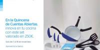 quincena de cuentas abiertas 2011 bbva