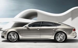 Audi A7 Sportback 05