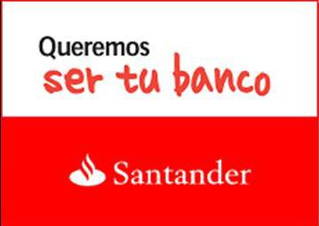 Banco Santander Comisiones 0 euro