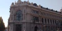 Se reduce la deuda de la Banca Española con el BCE