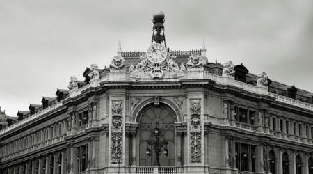 Bancos extranjeros en España