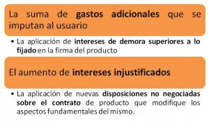 Dentro de los casos prácticos deberemos prestar especial atención a cuestiones como: