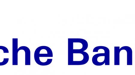 Deutsche Bank cerró el cuarto trimestre en perdidas