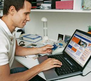 broker online
