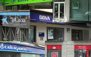 Oficinas de bancos for Oficinas de deutsche bank