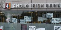 La banca irlandesa en el banquillo de los acusados