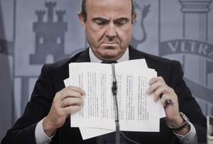 La banca española podrá contabilizar en su balances 30.000 millones DTA